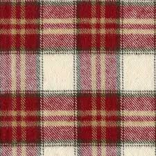 welcome home flannels large and plaid cotton quiltfabric
