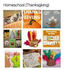 thanksgiving board prek create activities