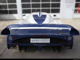 maserati mc12 red 2005 edo mc12 r supercars net