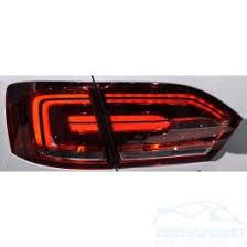 vw led tail lights volkswagen jetta led taillights r line vw oem genuine part taillight