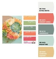 color palette dreamup studios blue green gold navy