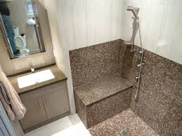 wheelchair accessible bathroom design shower handicap shower design handicap tile shower designs