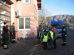 Feuerwehr Bad Kreuznach Thw Ov Bad Kreuznach Thw Minis Besuchen Die Feuerwehr