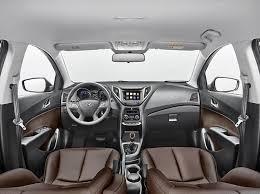 Favorito Updated 2016 Hyundai HB20 Launched in Brazil, 1-Liter Turbo Flex  &YU71