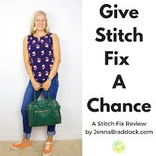 review clothing stitch fix review