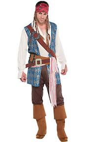 costumes for men pirate costumes for men mens pirate party city