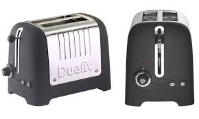 Dualit Stainless Steel Toaster Dualit Lite 2 Slice Toaster Groupon Goods