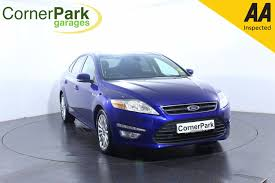 used 2014 ford mondeo zetec business edition tdci for sale in west