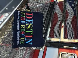 North Bay Fire Control District by Destin Fire Control District Committed To Saving Lives And