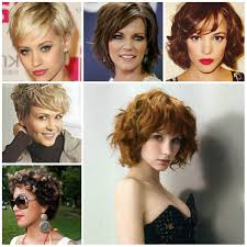 short hairstyle for wavy hair 2017 trendy short hairstyles for