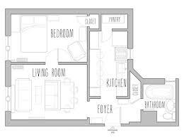 guest cottage floor plans apartment studio floor plan simple design guest house plans sq ft