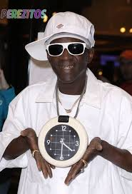 Flavor Flav Halloween Costume Flavor Flav Paid Baby Mama Aint Goin U0027 Jail Today