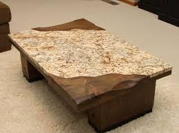 best 25 granite coffee table ideas on pinterest marble intended