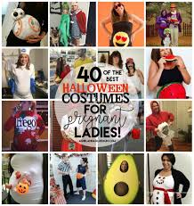 halloween costumes for pregnant ladies a and a glue gun