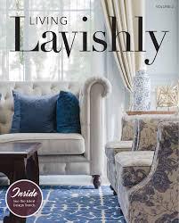 living lavishly magazine vol 2 by simply clear marketing inc issuu