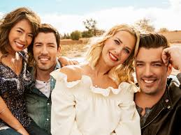 How To Be On Property Brothers Property Brothers How Drew And Jonathan Scott Knew Their