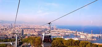 barcelona city view 8 breathtaking spots overlooking barcelona citylife barcelona