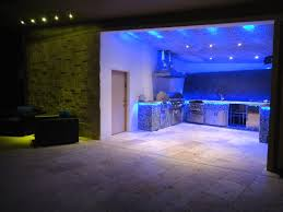 led lights for backyard with outdoor lighting decorations best and