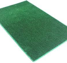 Outdoor Turf Rug Fascinating Green Turf Rug Green Indoor Outdoor Artificial Grass