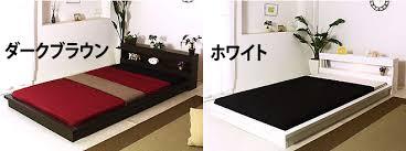 Floor Bed Frame Japan Telphone Shopping Rakuten Global Market Floor Bed D 107