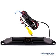 boyo vision vtc431r wireless back up system