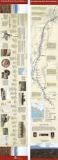 New Mexico Road Closures Map by Maps El Camino Real De Tierra Adentro National Historic Trail