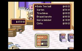halloween hack earthbound eb in spanish mostly done last touches pk hack forum