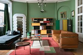 colori per pareti sala da pranzo 30 idee per il colore alle pareti soggiorno livingcorriere