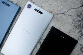 600 sony xperia xz1 compact gets an october 4 launch date