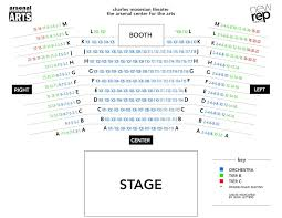 Winter Garden Theather Seating Chart For New Amsterdam Theater Winter Garden Theater New