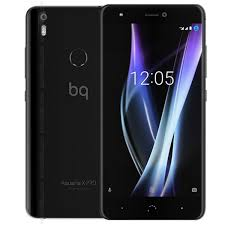 b q bq aquaris x pro black 128gb and 4gb ram 8435439886505 movertix