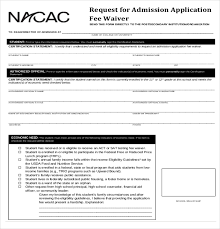 15 college application templates u2013 free sample example format