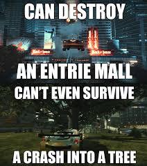 Video Game Logic Meme - image 622718 video game logic know your meme