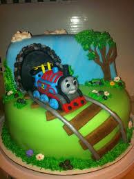 thomas the train cake for toddler u0027s birthday party home decor