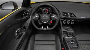 audi v10 convertible 2017 audi r8 v10 spyder review on s and wedding days