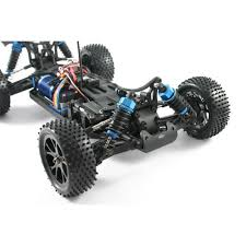vantage 1 10 4wd brushless buggy rtr
