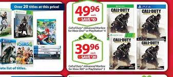 black friday walmart target best buy ps4 games top 5 best xbox one black friday deals