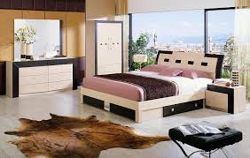 creative of modern wooden beds with storage concorde modern bed