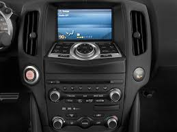 Nissan Z370 Interior 2012 Nissan 370z Center Console Interior Photo Automotive Com