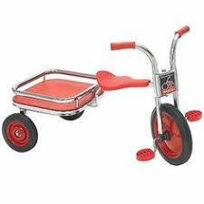 amazon black friday red flyer tricylce radio flyer ready to ride folding tricycle red walmart com