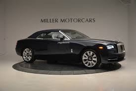 rolls royce dawn blue 2017 rolls royce dawn stock r404 for sale near greenwich ct