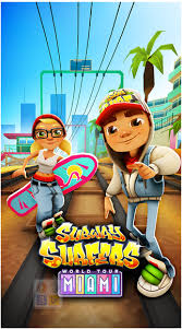 hacked subway surfers apk subway surfers apk miami cracked version unlimited money