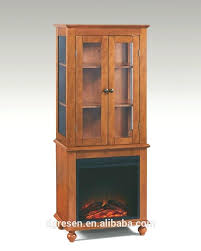Kitchen Curio Cabinet Glass Cabinet Curio Cabinet With Glass Doors Glass