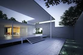 atrium house viaframe