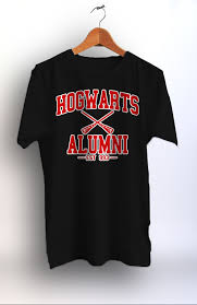 hogwarts alumni tshirt hogwarts alumni est 993 shirt men and women by clothenvy