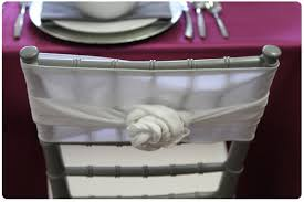 chair sash ideas chair sash ideas for chiavari chairs table design ideas encore