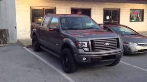 Ford F150 Truck 2012 - fuel wheels 2012 ford f150 youtube