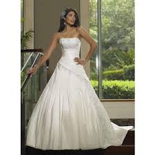 wedding poofy dresses big poofy wedding dresses polyvore