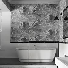 bathroom wallpaper ideas european bathroom wall paper but gray wallpaper top backgrounds