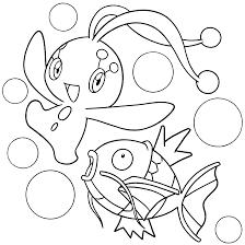 pokemon diamond pearl coloring pages coloringpages1001 com